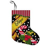 Creative Needle Arts - Hope Stocking Kit THUMBNAIL