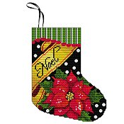 Creative Needle Arts - Noel Stocking Kit