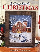 Craftways - A Cross Stitch Christmas - Yuletide Traditions