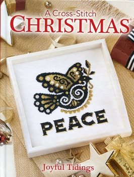Craftways - A Cross Stitch Christmas - Joyful Tidings (2017) MAIN