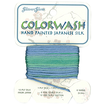 Glissen Gloss Colorwash 510 Caribbean THUMBNAIL