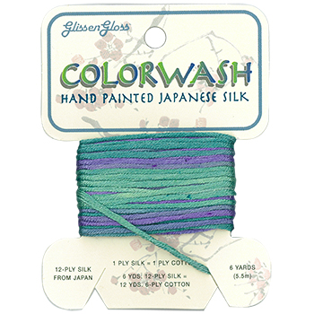 Glissen Gloss Colorwash 511 Spring THUMBNAIL