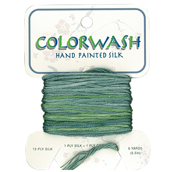 Glissen Gloss Colorwash 513 Blue Spruce THUMBNAIL