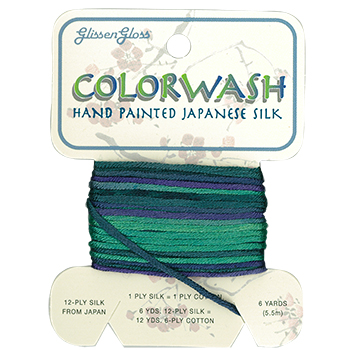 Glissen Gloss Colorwash 515 Ocean Deep THUMBNAIL