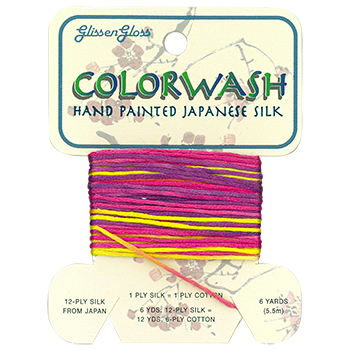 Glissen Gloss Colorwash 538 Peach Melba THUMBNAIL