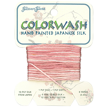 Glissen Gloss Colorwash 540 Cameo THUMBNAIL