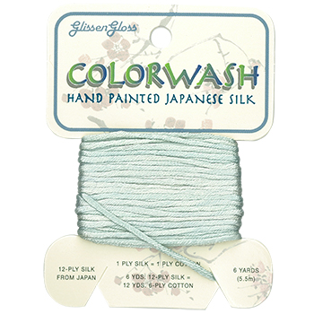 Glissen Gloss Colorwash 558 Ice THUMBNAIL
