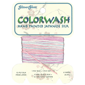 Glissen Gloss Colorwash 560 Confetti THUMBNAIL
