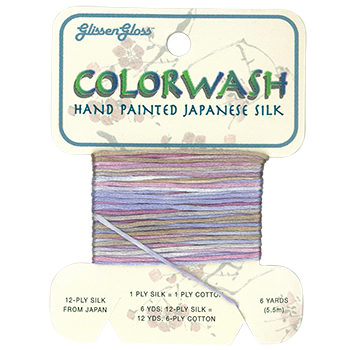 Glissen Gloss Colorwash 568 Terra Cotta THUMBNAIL