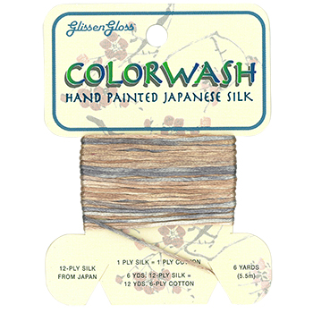 Glissen Gloss Colorwash 581 Gobi Sand THUMBNAIL