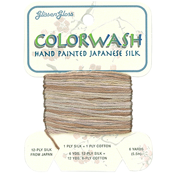 Glissen Gloss Colorwash 589 Clove THUMBNAIL