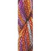 12 stranded 184 skein Caron WaterliliesSilk Embroidery Thread5.5mtrs Sheherezade