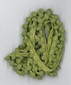 Dames of the Needle - Mini Pom Pom - Inchworm THUMBNAIL