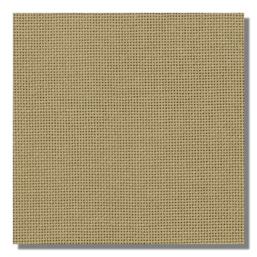 "Davos 20ct New Khaki - Fat Quarter (18"" x 27"") THUMBNAIL"