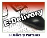 E-Delivery Patterns