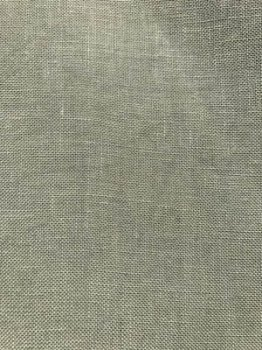 R & R Reproductions 32ct Linen - Salt Marsh Green MAIN