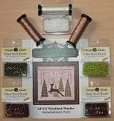 Glendon Place - Woodland Wonder Embellishment Pack
