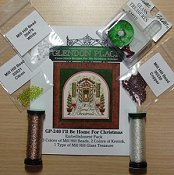 Glendon Place - I'll Be Home For Christmas Embellishment Pack THUMBNAIL