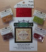 Glendon Place - Love You Still Embellishment Pack