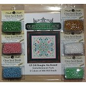 Glendon Place - Boughs Ala Round Embellishment Pack