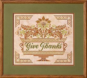 Glendon Place - Give Thanks MAIN