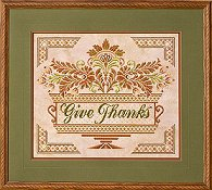 Glendon Place - Give Thanks THUMBNAIL