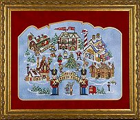 Glendon Place - Santa's North Pole THUMBNAIL