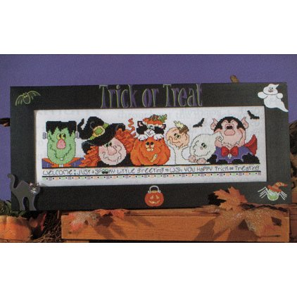 Poppy Kreations Frames - Trick or Treat