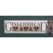 Hinzeit - Charmed Ginger Bread THUMBNAIL