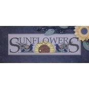 Hinzeit - Charmed Sunflowers THUMBNAIL