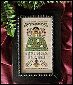Little House Needleworks - Hill House THUMBNAIL