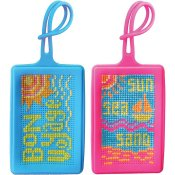 Anchor iStyle Kit - Bag Tags
