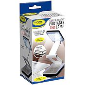 Ideaworks Super Bright Portable LED Lamp