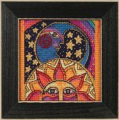 Laurel Burch by Mill Hill - Celestial Joy