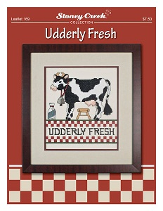 Leaflet 169 Udderly Fresh
