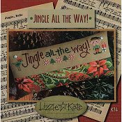 Lizzie Kate - Jingle All The Way