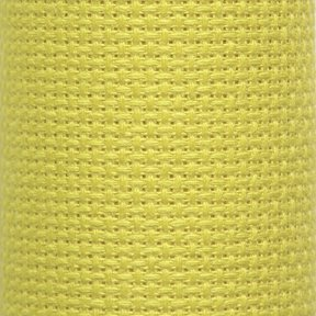 "Aida 14ct Bright Ideas Lemon Twist 15"" x 18"""