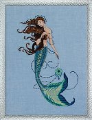 Mirabilia Designs - Renaissance Mermaid