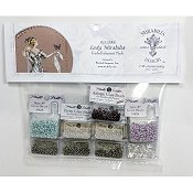 Mirabilia Designs - Lady Mirabilia Embellishment Pack