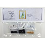 Mirabilia Designs - Lady Justice Embellishment Pack
