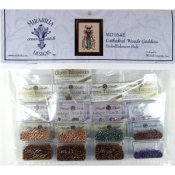 Mirabilia Designs - Cathedral Woods Goddess Embellishment Pack THUMBNAIL