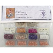 Mirabilia Designs - The Baker's Wife Embellishment Pack THUMBNAIL