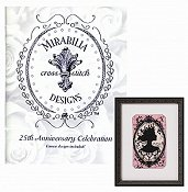 Mirabilia Designs - 25th Anniversary Celebration - Portrait of Antique Vines