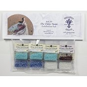 Mirabilia Designs - The Fairy Moon Embellishment Pack