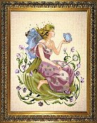 Mirabilia Designs - Butterfly Fairy THUMBNAIL