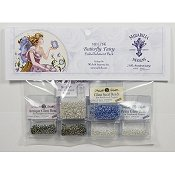Mirabilia Designs - Butterfly Fairy Embellishment Pack