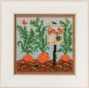 Buttons & Beads 2017 Spring Series - Carrot Garden_THUMBNAIL