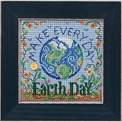 Buttons & Beads Spring Series 2020 - Earth Day THUMBNAIL