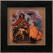 Buttons & Beads Autumn Series 2020 - Haunted Lantern THUMBNAIL