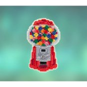 Mill Hill Spring Bouquet 2020 Ornament - Gumball Machine THUMBNAIL